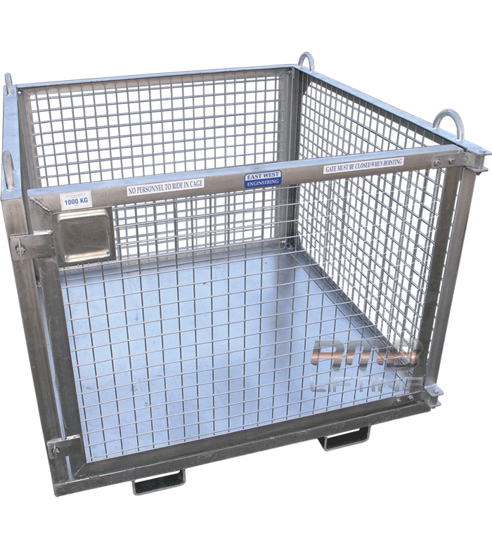 Goods Cages Rmb Lifting